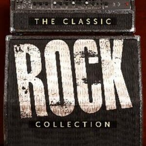 Classis LP Rock