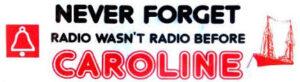 Radio Caroline Top 15's